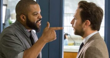 Fist Fight stars Ice Cube and Charlie Day