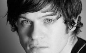 Iwan Rheon stars in Inhumans