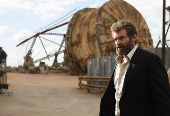 Logan star Hugh Jackman