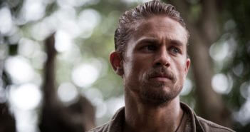 Charlie Hunnam to Star in Waldo