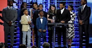 Spirit Awards Winners Moonlight Cast