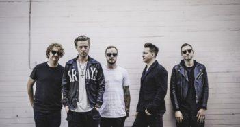 OneRepublic Tour 2017
