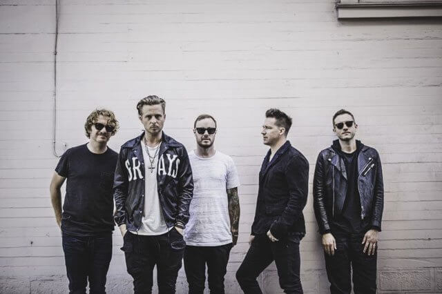 OneRepublic Tour 2017