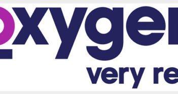 Oxygen Large Logo