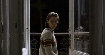 Personal Shopper star Kristen Stewart