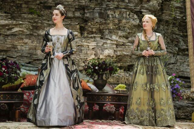 Reign Season 4 Episode 2