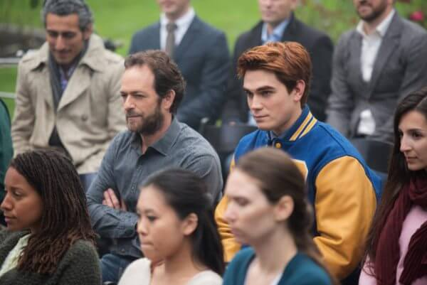 Riverdale Episode 4