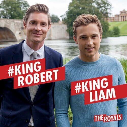 Season 3 2017 Ep 13 123movies To: The Royals Starring Elizabeth Hurley Is Renewed For Season 4