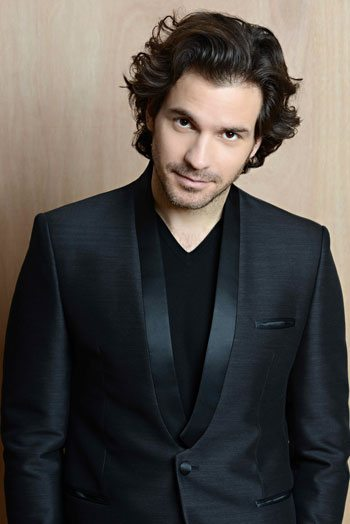 Santiago Cabrera joins Salvation
