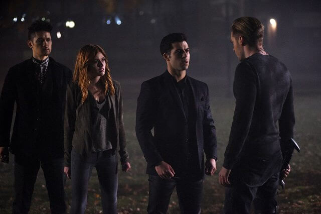 Shadowhunters season 2 episode 10