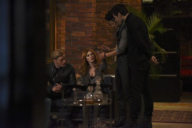 Shadowhunters season 2 episode 9
