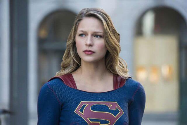 Supergirl season 2 episode 13
