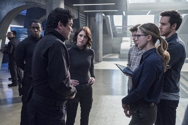 Supergirl season 2 episode 14