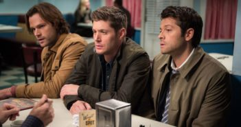 Supernatural Season 12 Episode 10