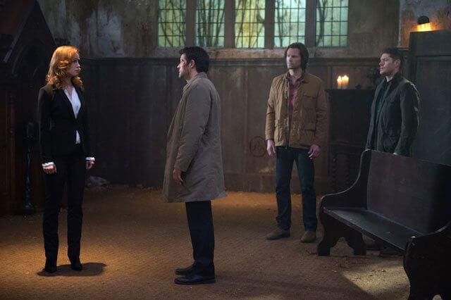 Supernatural Season 12 Episode 10