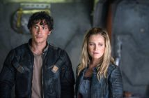 The 100 Bob Morley Interview