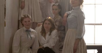 The Beguiled Cast Photo