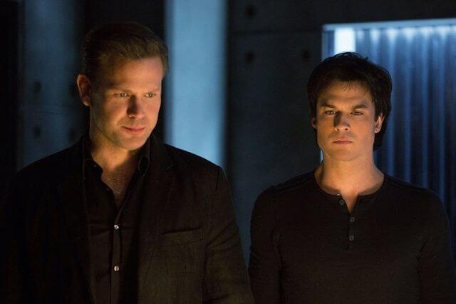Vampire Diaries Season 8 Episode 12