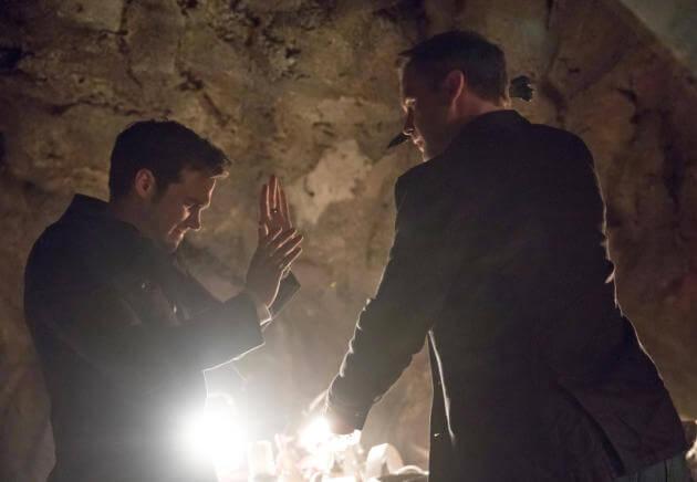 Vampire Diaries Season 8 episode 13