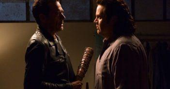 The Walking Dead Season 7 Episode 11