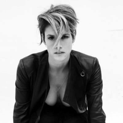 Missy Peregrym Joins Van Helsing