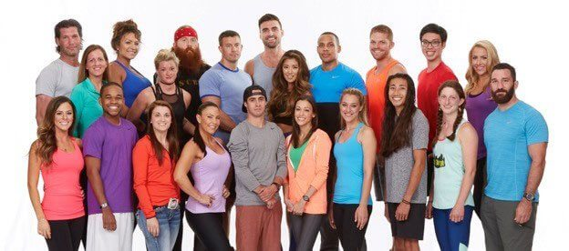 The Amazing Race Season 29