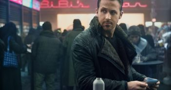 Box Office Figures for Blade Runner 2049 Ryan Gosling
