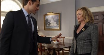 Designated Survivor Episode 12