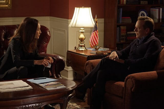 Designated Survivor Episode 13