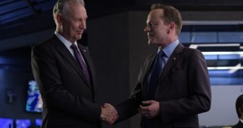 Designated Survivor Episode 14