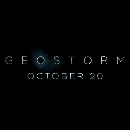 Shut the System Down in the New Trailer for Geostorm