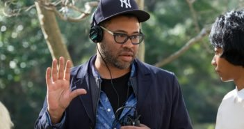 Spirit Awards Winner Jordan Peele