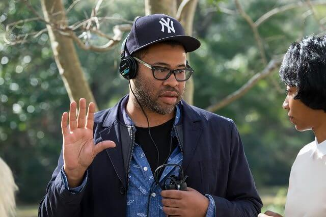Writers Guild Awards Winner Jordan Peele