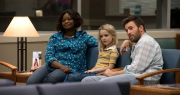 Gifted Chris Evans Octavia Spencer
