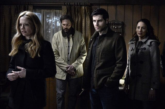 Grimm Season 6 Episode 13