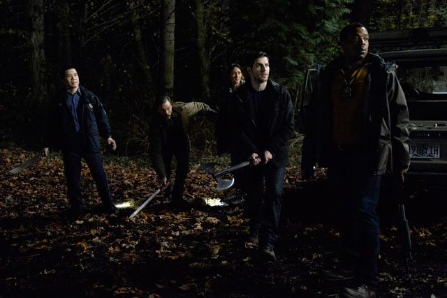 Grimm Season 6 Episode 9 Recap Tree People Protect The Forest