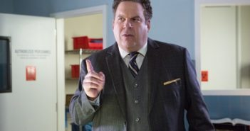Handsome A Netflix Mystery Movie with Jeff Garlin