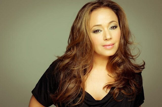 Leah Remini Guest Stars on Kevin Can Wait