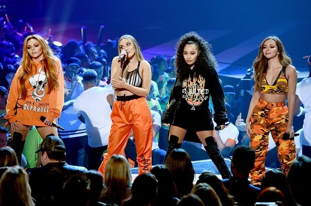Kids' Choice Awards Little Mix