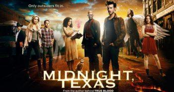 Midnight, Texas Renewed for Season 2