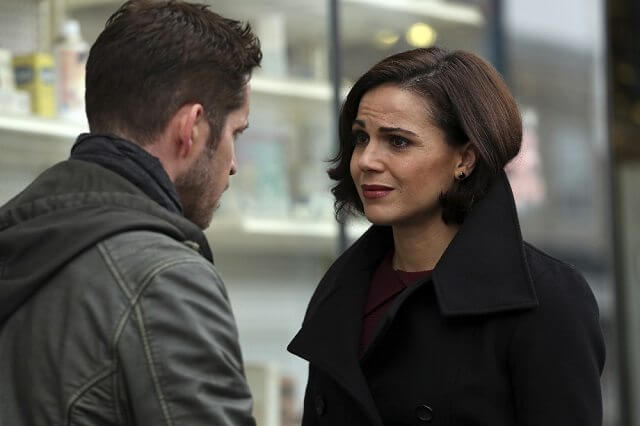 Once Upon a Time Season 6 Episode 12