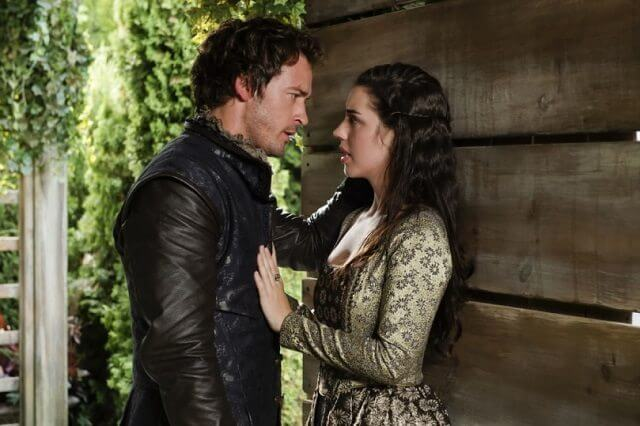 Reign Season 4 episode 6