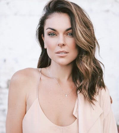 Serinda Swan Joins Inhumans