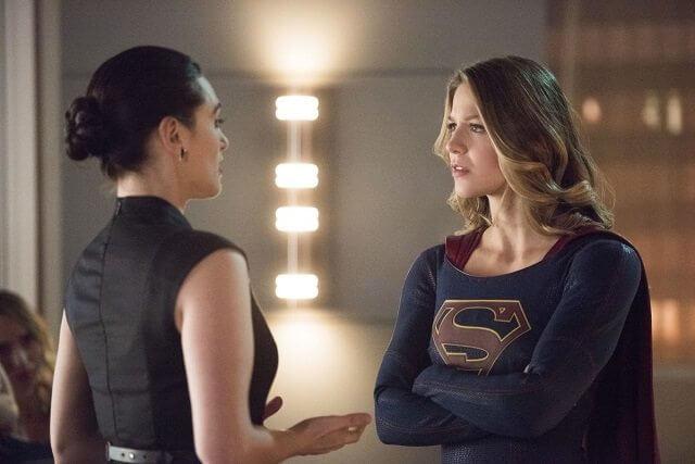 Supergirl Season 2 episode 15
