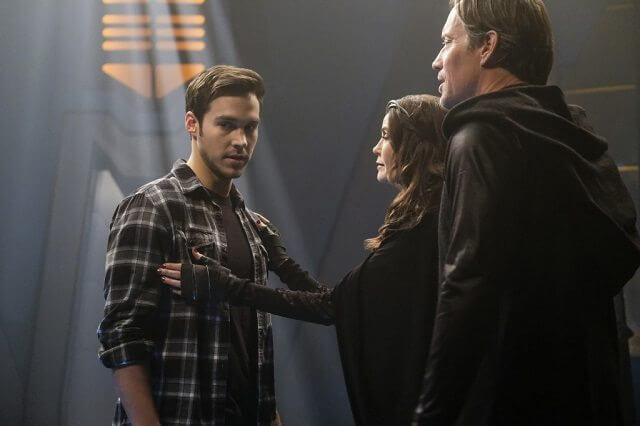 Supergirl Season 2 Episode 16