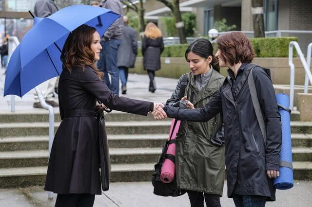 Supergirl season 2 episode 17