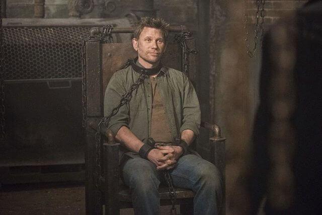 Supernatural Season 12 episod 15