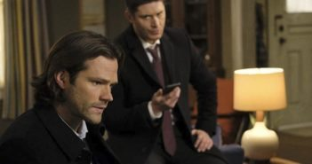 Supernatural Season 12 Episode 15