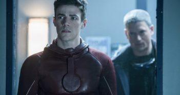 The Flash Season 3 episode 16