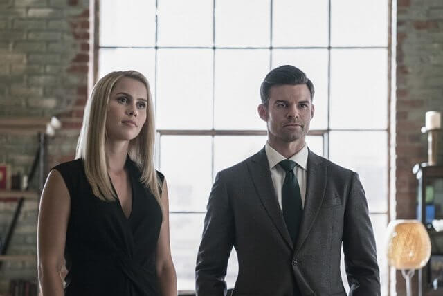 The Originals Season 4 Episode 2 Preview: No Quarter Photos and Trailer